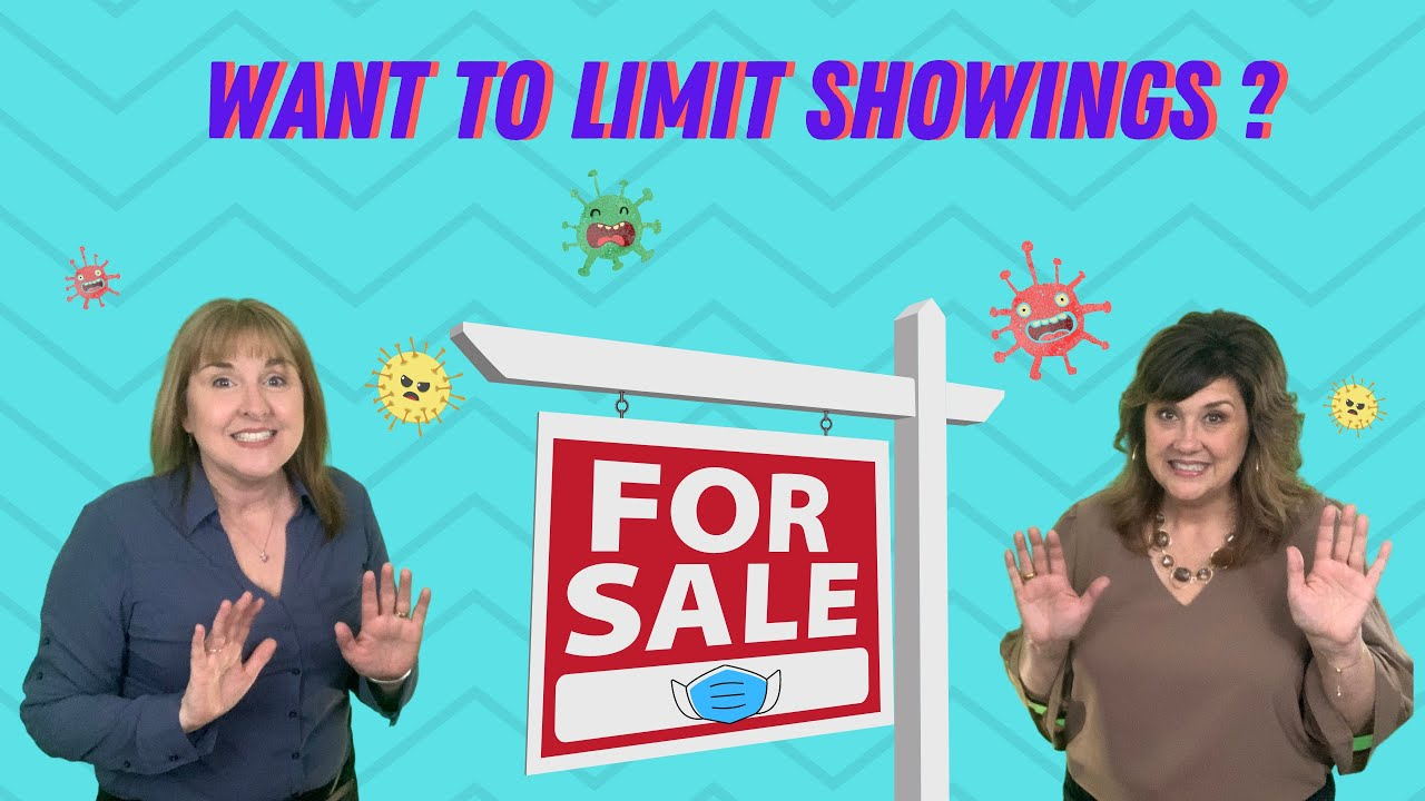 Want to Limit Showings