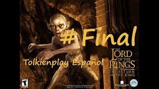 El Retorno del Rey PC - Monte del Destino + EXTRAS (Gameplay Español)