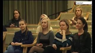 Режиссер Иван Стебунов работает в Барнауле над «Иллюзиями»