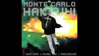 Trackdriver - Monte Carlo Hakkuh!
