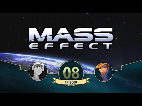 "Mass Effect - ""Exploring Therum"" [#08]"