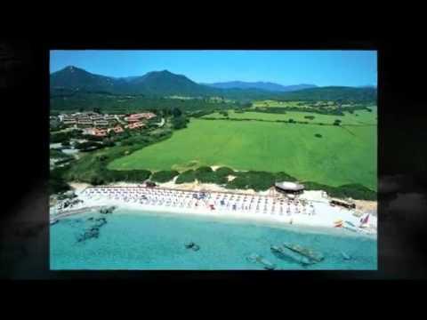 Hotel Sant Elmo Beach Costa Rei Sardinien