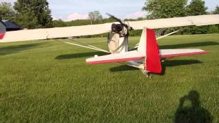 CGS Hawk video May 8 2013