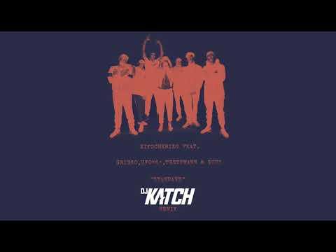 Kitschkrieg ft Gringo, Ufo361, Trettmann & Gzuz - Standard (DJ KATCH Remix)