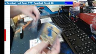 JTS SPOTRTS + Topps Museum Baseball #8 Part 2