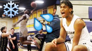 HE HAS MOST DRIP IN THE COUNTRY! Josh Christopher Has MAJOR GAME! #8 Player in USA