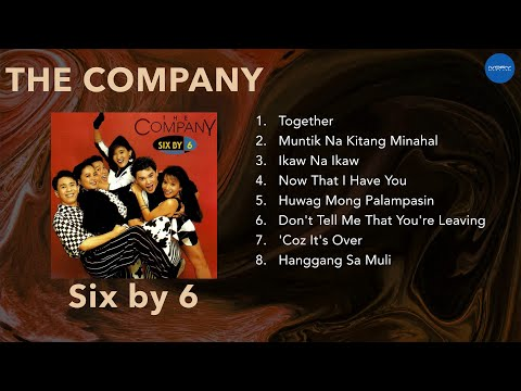 The Company | Six by 6 | NON-STOP