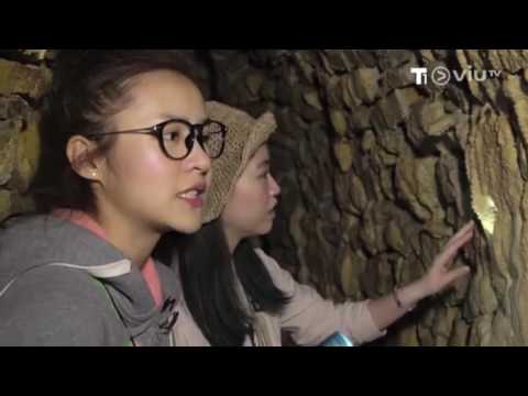 VIUTV – TV of Hong Kong – Farm on the Templars and the Cave