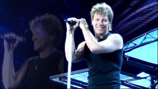 Gambar cover Bon Jovi Lie To Me + Always Live 2011