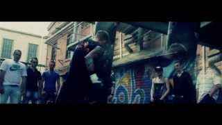 MicFire ft. Som & Anabol - Ghetto Sound (Official HD-Video 720p)