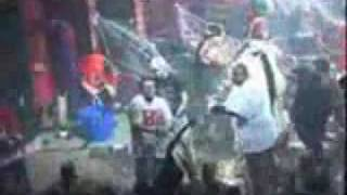 ICP - Juggalo Chant