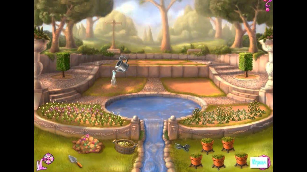 скачать игру барби в роли принцессы острова через торрент