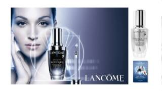 Lancome Genifique Day MP4 1Mbps 001 Thumbnail
