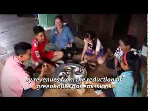 The Story of Lao (ລາວ - ลาว) Super Stove