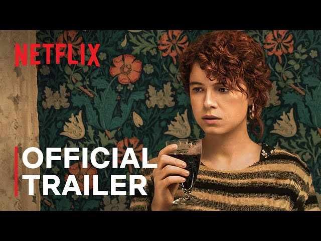 i'm thinking of ending things | a film by Charlie Kaufman | Official Trailer | Netflix