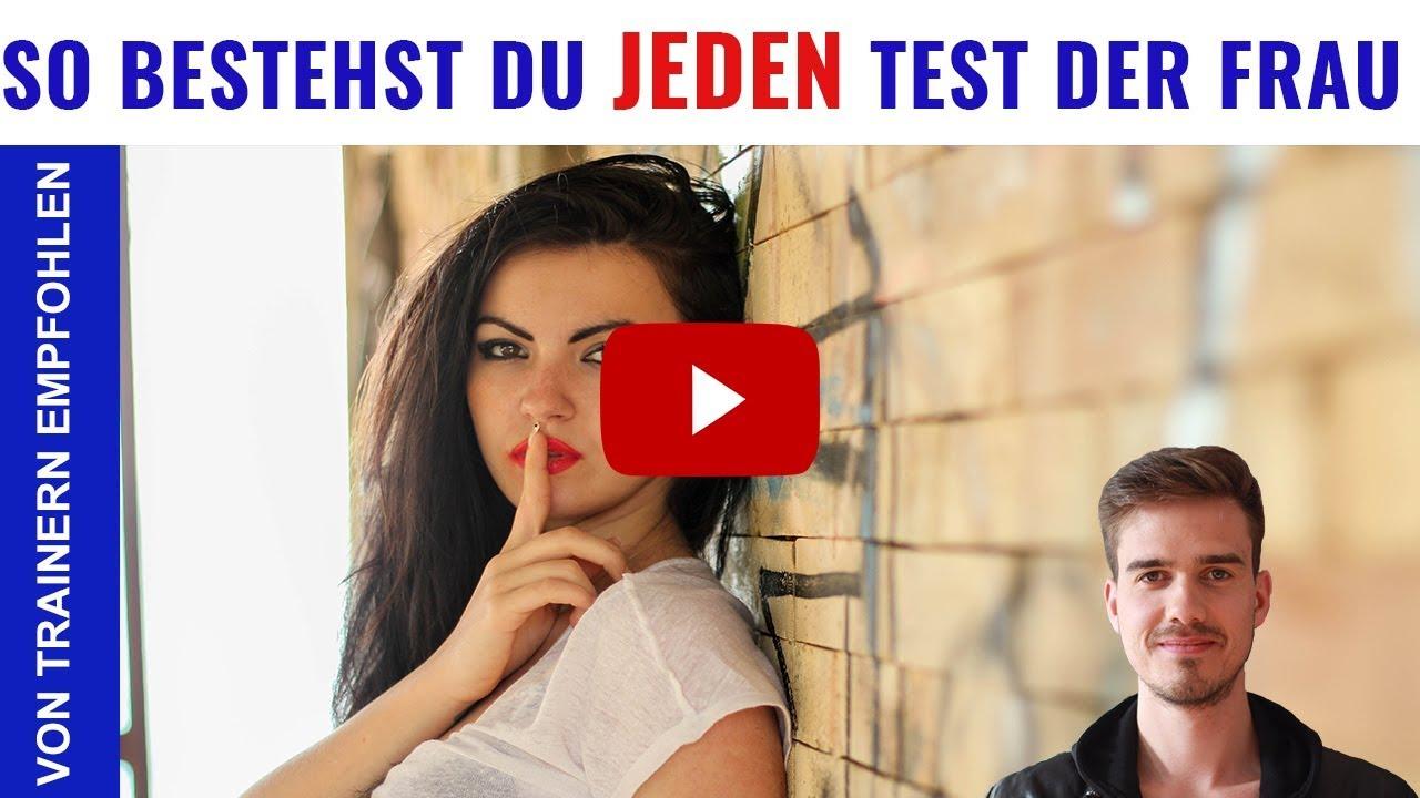 Frauen Tests
