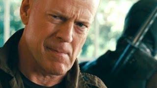 G.I. Joe: Бросок кобры 2 — Брюс Уиллис. Русский трейлер!