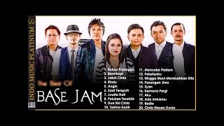 BASE JAM  Koleksi Lagu Terbaik Sepanjang Karir Base Jam  HQ Audio