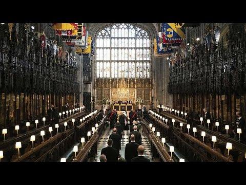 شاهد: بريطانيا تودع الأمير فيليب  - نشر قبل 4 ساعة