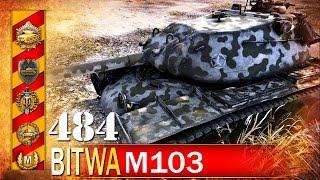 Stepy - MAPA - piaskownica - World of Tanks