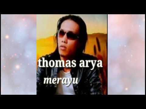 Free Download Thomas Arya Merayu [official] Musik Mp3 dan Mp4