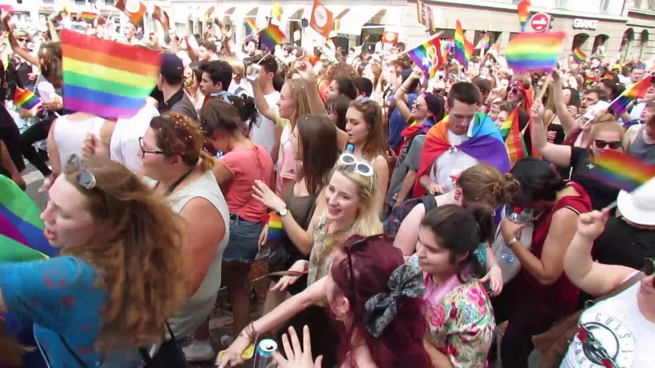 gay pride date 2018 france