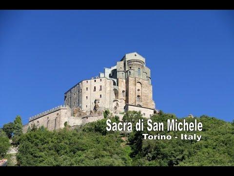 Sacra di San Michele  Torino Full HD 1080p  YouTube