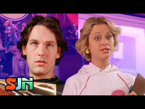 Wet Hot American Summer Tabletop Game (Interview With The Creators)!