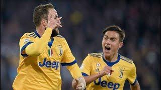 Napoli - Juventus 0-1 (01.12.2017) 15a Andata Serie A (Ampia Sintesi).