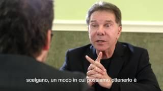 Robert Cialdini: intervista sull'arte della Persuasione