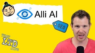 Alli AI Review - SEO Optimization Tool [AppSumo 2019]