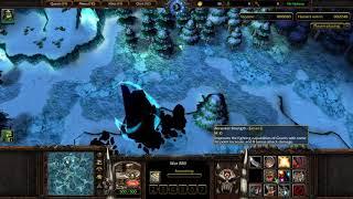 Warcraft 3: Farmer vs Hunter! - Playing Hunter and Farmer