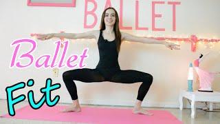 Ballet Fitness / Perfecta de Pies a Cabeza (Dani Zilli)
