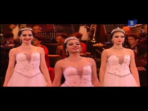 KOHAR - ALL TIME ARMENIAN MUSICAL CONCERT - PART 3
