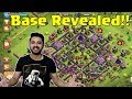 Gambar cover Finally Revealed My Base,Player Tag & Clan in Clash Of Clans - #SuperDiwali + Giveaway