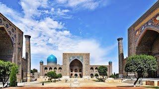 Узбекистан/Туризм и отдых