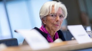 Lagarde: Trump uncertainty is hurting the global economy