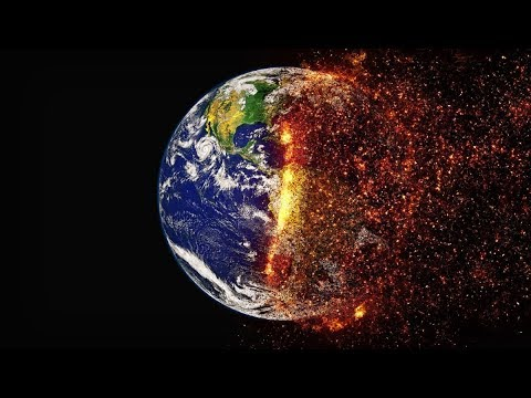 New Study Says Extreme Climate Change Preventable