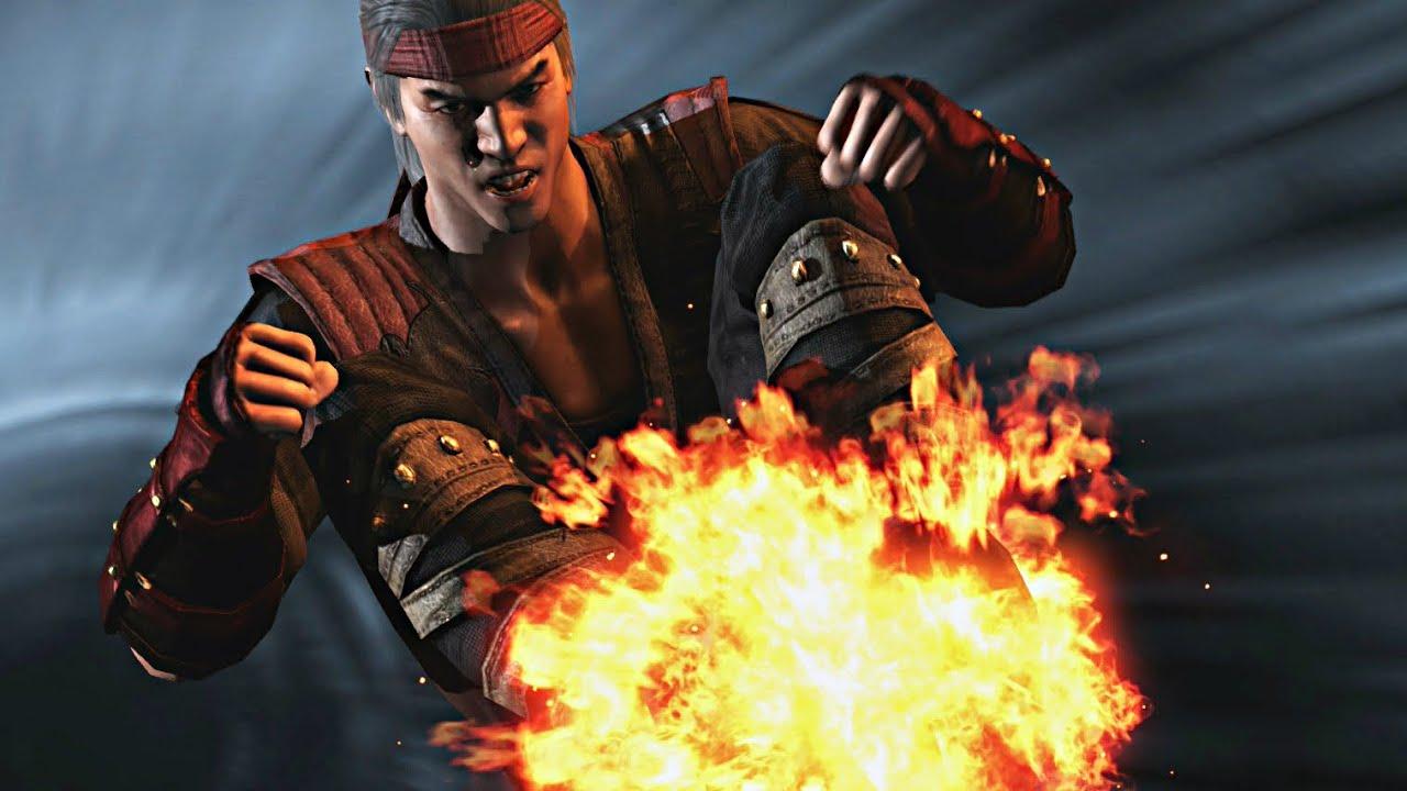 All Mortal Kombat X Fatalities (MKX) - YouTube - photo#9