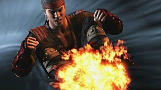 All Mortal Kombat X Fatalities (MKX)