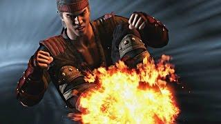 All Mortal Kombat X Fatalities (MKX)