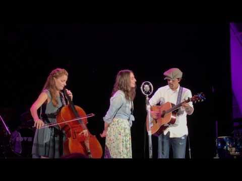 Sara Bareilles & Jason Mraz - You Matter To Me