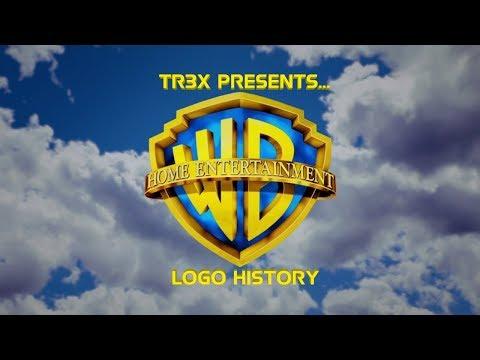 Warner Bros. Home Entertainment Logo History