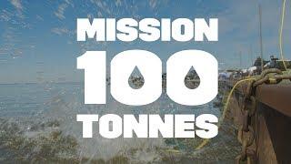 MISSION 100 TONNES