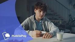 MobilePay mainos – Blenderi (15s)