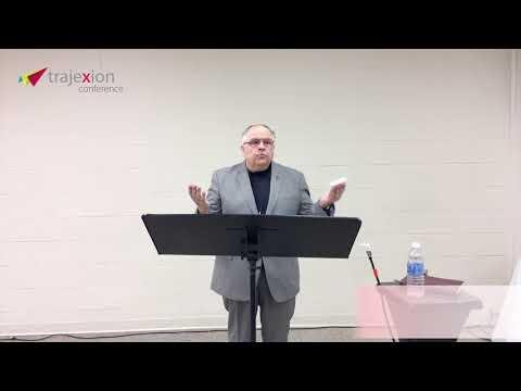 Trajexion Conference - Joe Ellis Key Factors Effective Training