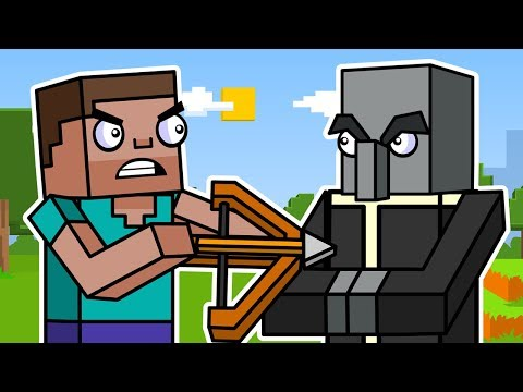 Block Squad: Minecraft