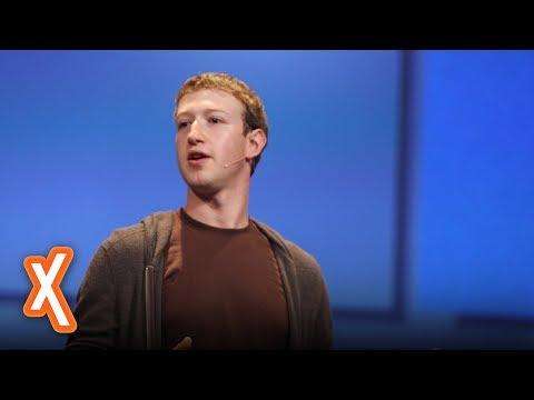 Anhörung vor dem Europäischen Parlament mit Mark Zuckerberg - auf Deutsch!