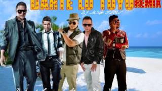 Dyland y Lenny Ft. J Alvarez, Eloy Y Farruko - Darte Lo Tuyo Remix