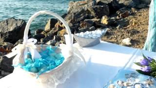 Греция - лучшее место для свадебного путешествия